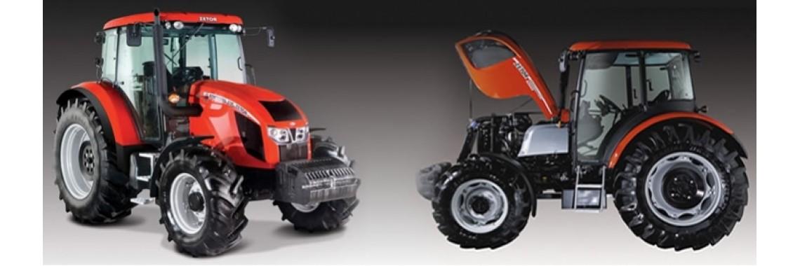 Traktorski delovi