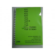 KATALOG ZETOR 5211/7745 SIFRA 964